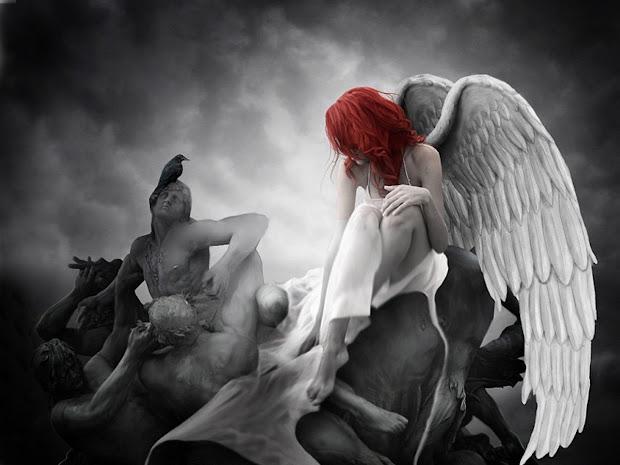 Fantasy Angel Wallpapers