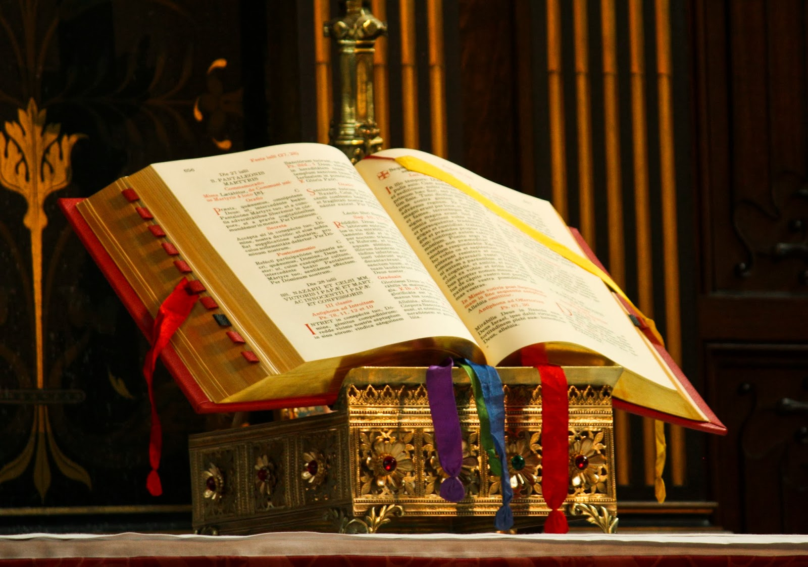 A Catholic Life Traditional Mass Propers Christ The King
