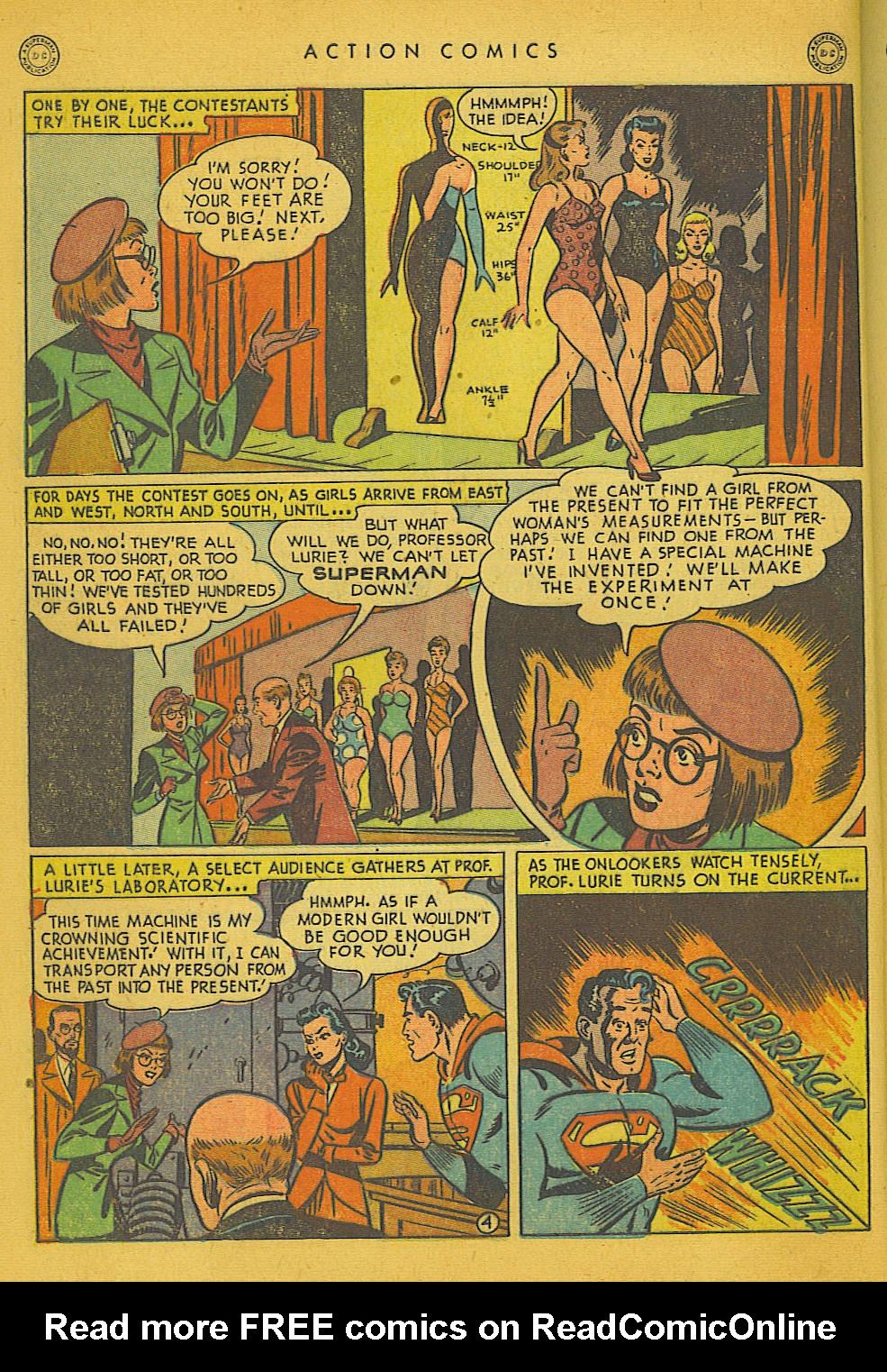 Action Comics (1938) 133 Page 4