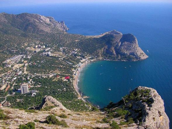Большому Крыму - большой ивент!