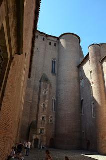 Museu Toulouse-Lautrec d'Albi