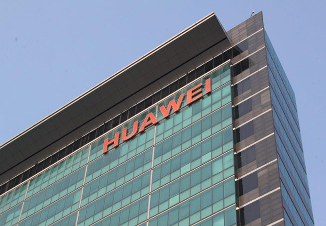Tinuku Huawei sees 200 million smartphones shipment to world's first rank
