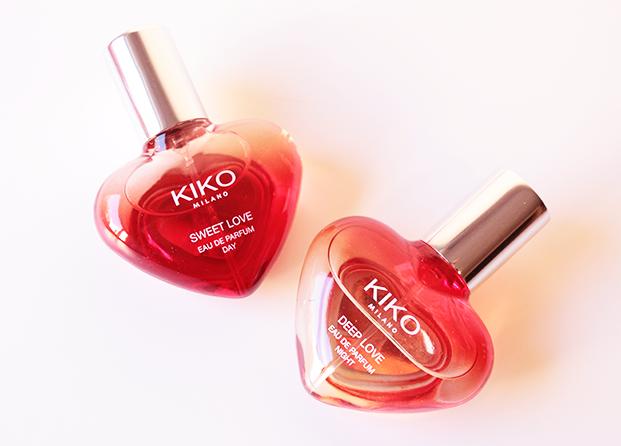 Celebra San Valentín con Kiko Milano