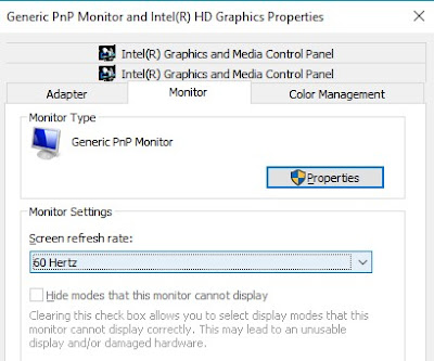 find-refresh-rate-display-monitor-screen-60hz