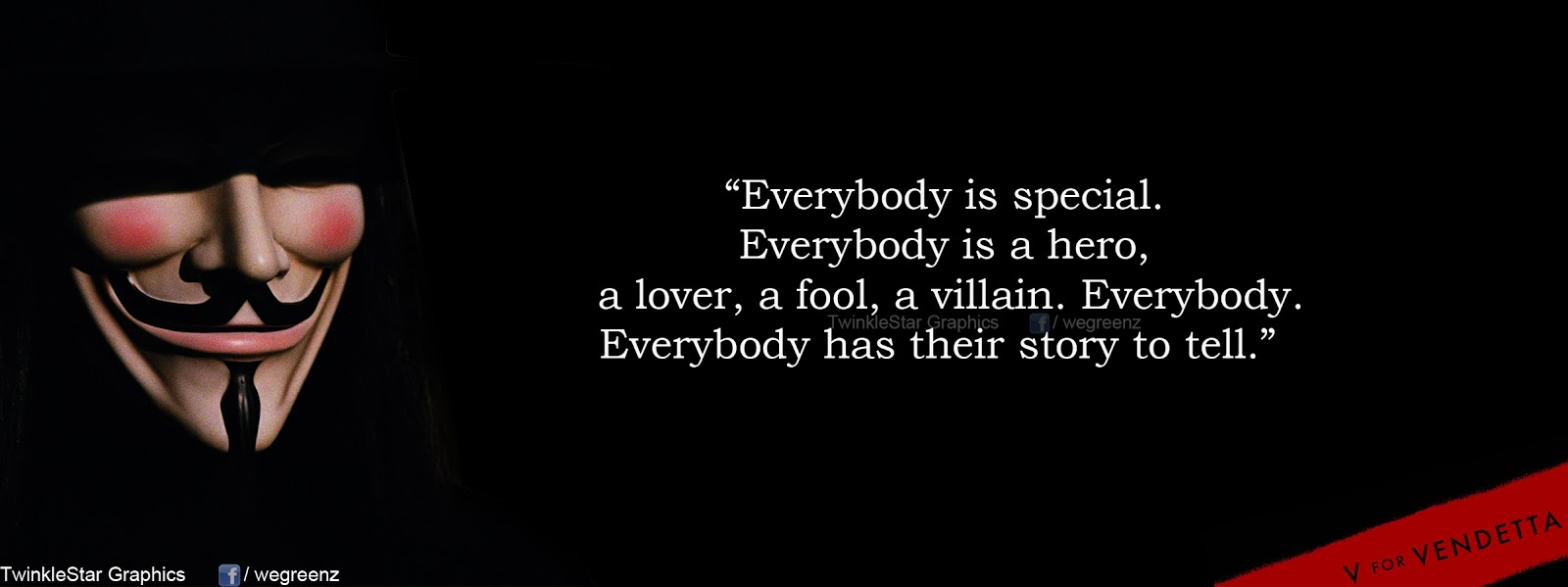 V For Vendetta Mask Wallpaper Quotes Photoshop Dezin...