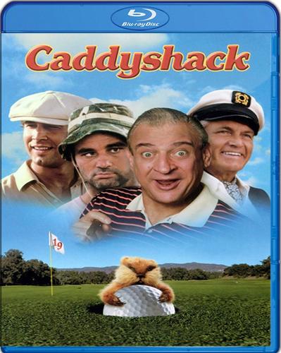 Caddyshack [1980] [BD25] [Latino – Castellano]