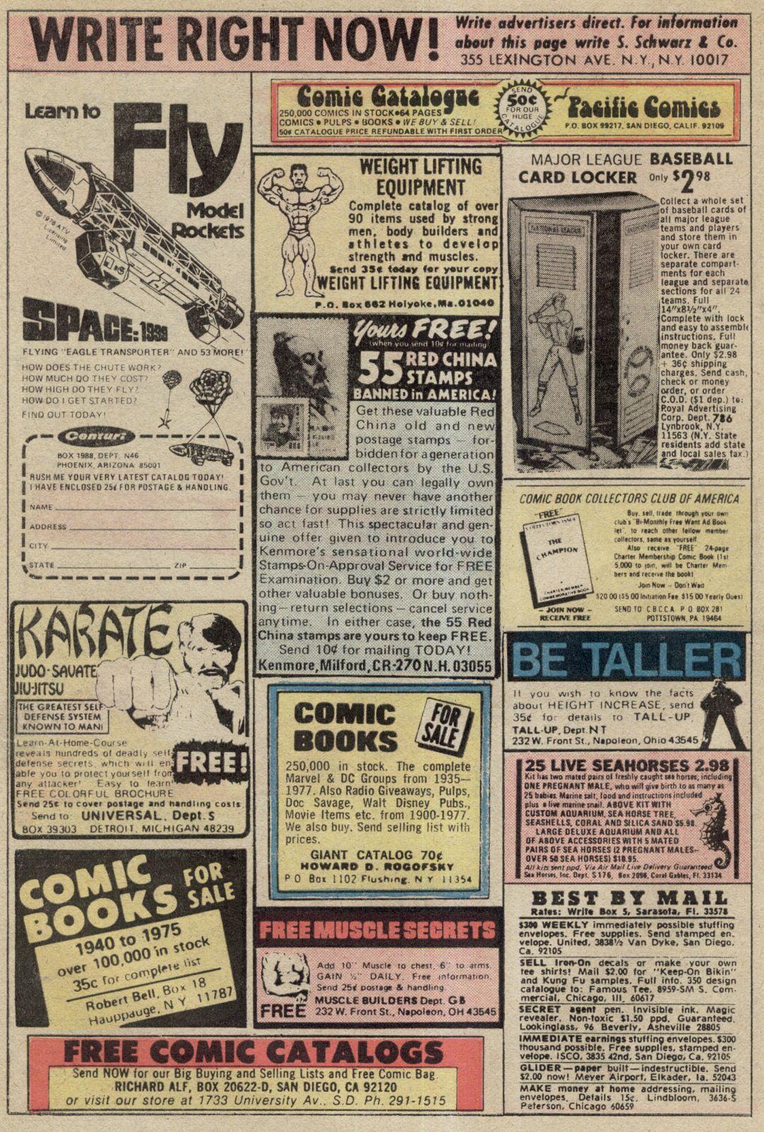 Read online All-Star Comics comic -  Issue #61 - 30