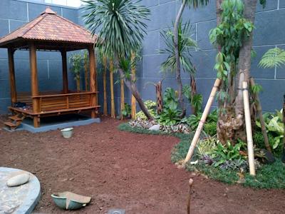 Tukang Taman Di Jakarta Barat