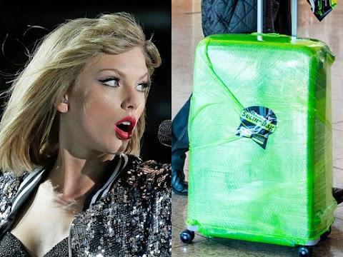 viaggiare dentro le valigie come metafora dei tempi