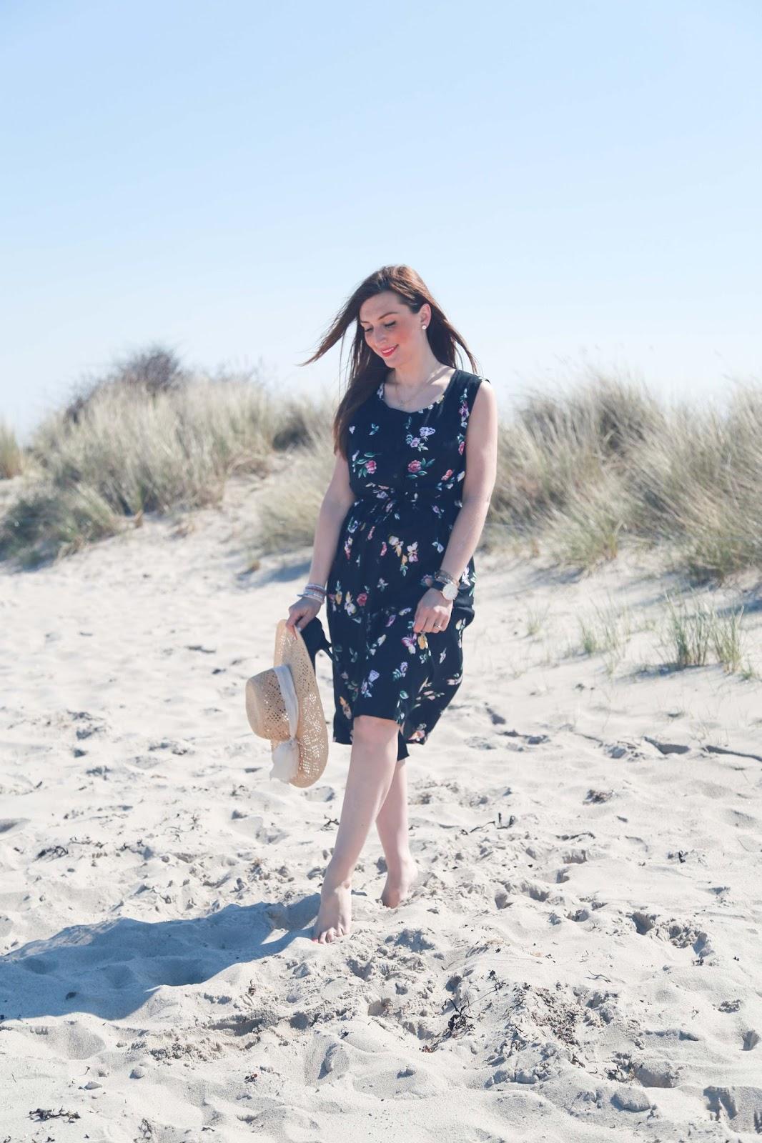 Fashionstylebyjohanna - Strohhut Blogger - Blogger Strohhut - Outfitinspiration Fashionblogger - Deutsche Fashionblogger