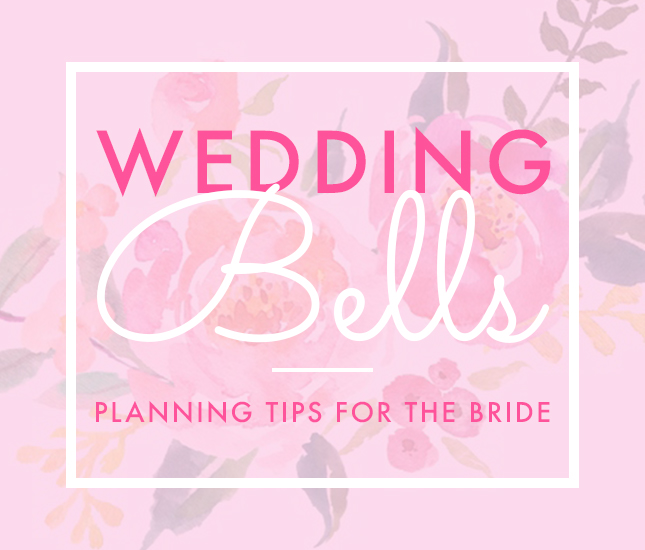 wedding planning tips for every bride from marleylilly