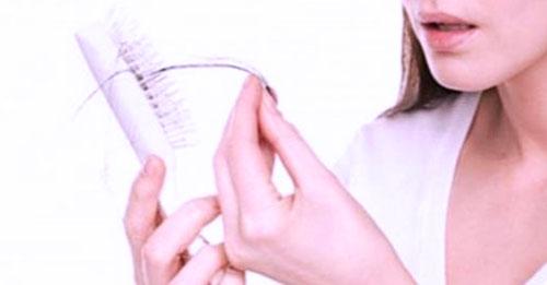 Cara Mengatasi Rambut Rontok Setelah Melahirkan