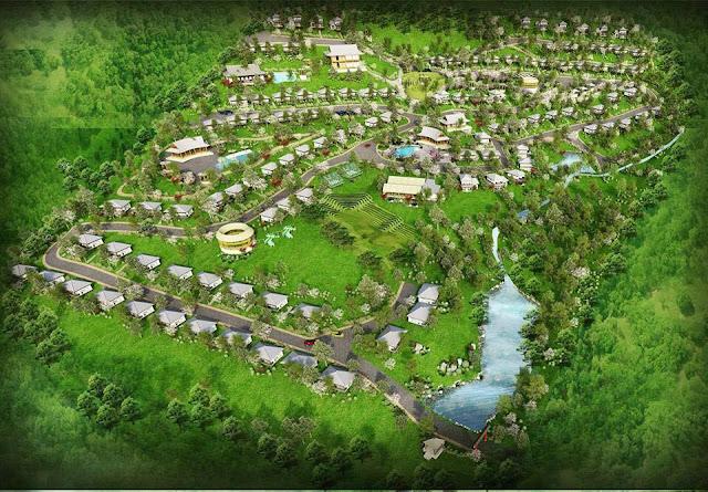 Dự án Ohara Villa Hòa Bình