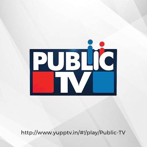 Live Kannada Tv Channels Public Tv Live Live Public Tv