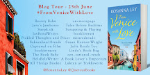 From Venice With Love Blog Tour