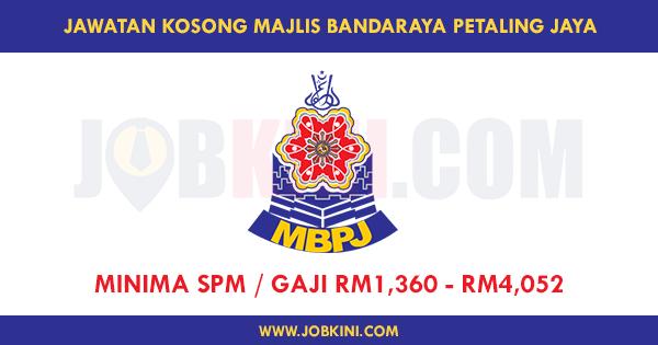 Majlis Bandaraya Petaling Jaya