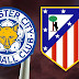 LEICESTER CITY VS ATLETICO MADRID FULL MATCH 18 APRIL 2017