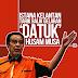 Gelaran 'Datuk' Husam Musa Ditarik Istana Kelantan #1peluru