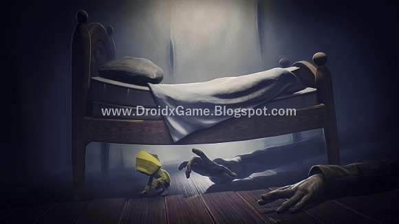 Download Game PC Little Nightmares Secrets of The Maw Chapter 3 – CODEX