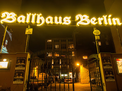 Gaceta berlin epoque for Battlefield 1 salon de baile