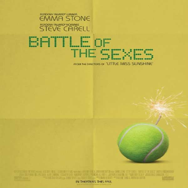 Battle of the Sexes, Battle of the Sexes Synopsis, Battle of the Sexes Trailer, Battle of the Sexes Review, Battle of the Sexes Poster