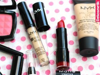 Harga Kosmetik NYX