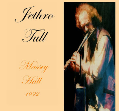Jethro Tull: Live at Massey Hall 1992