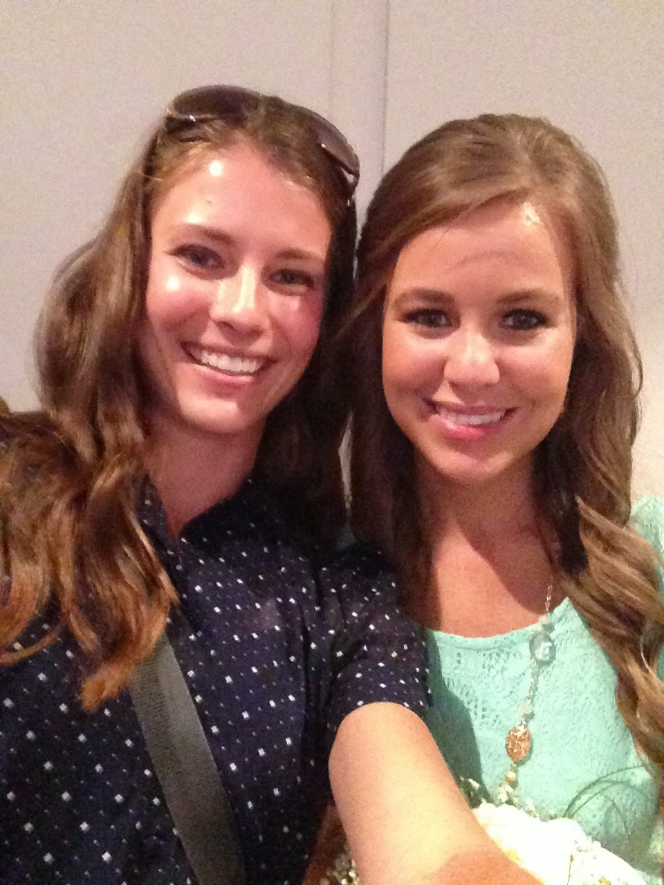 Jana Duggar bridesmaid