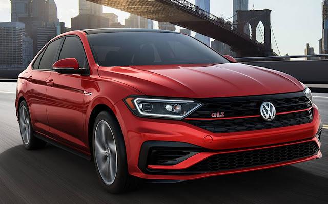 Novo VW Jetta 2020