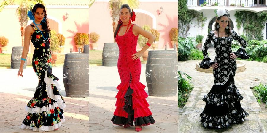 15c11ba5e flamenco  su vestimenta