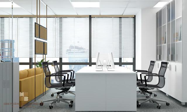 Sản phẩm ghế xoay văn phòng lưới tạo ra sự đột phá mang đến vẻ đẹp hiện đại, trẻ trung và năng động cho các văn phòng công sở hiện đại.