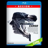 Mercancía peligrosa (2016) BRRip 720p Audio Dual Latino-Ingles