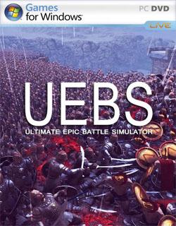 تحميل لعبة Ultimate Epic Battle Simulator