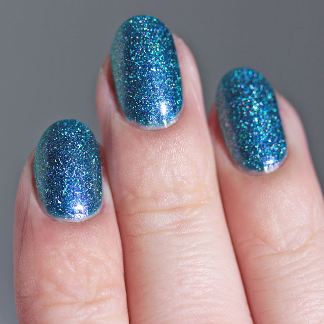 Lollipop Posse Lacquer Seasonal Garbage