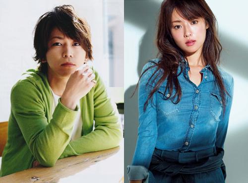 Kamenashi kazuya and fukada kyoko dating
