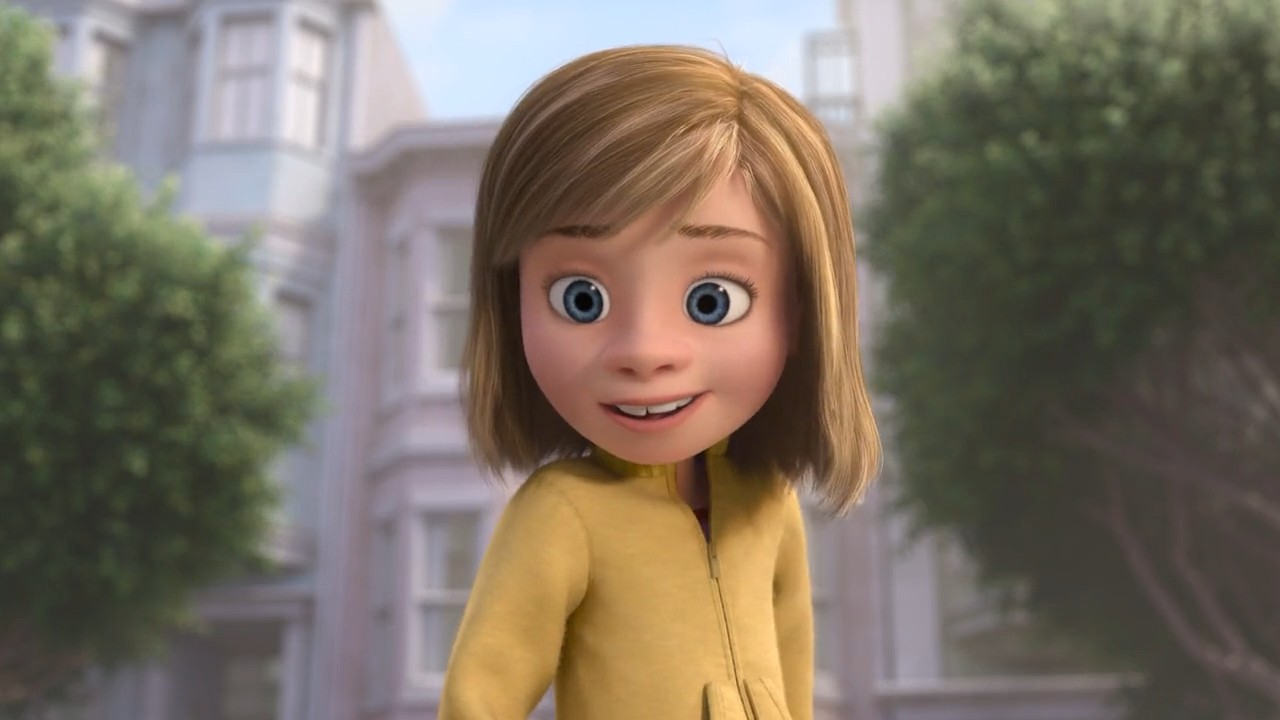 Inside Out (2015) 2