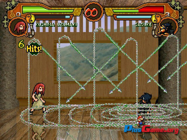 Download naruto shippuden mugen edition 2013 for pc game.