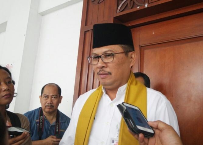 Pemkot Jaksel Bakal Siagakan 700 Personel Hadapi Banjir