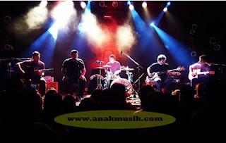 Band Rock Legendaris Indonesia