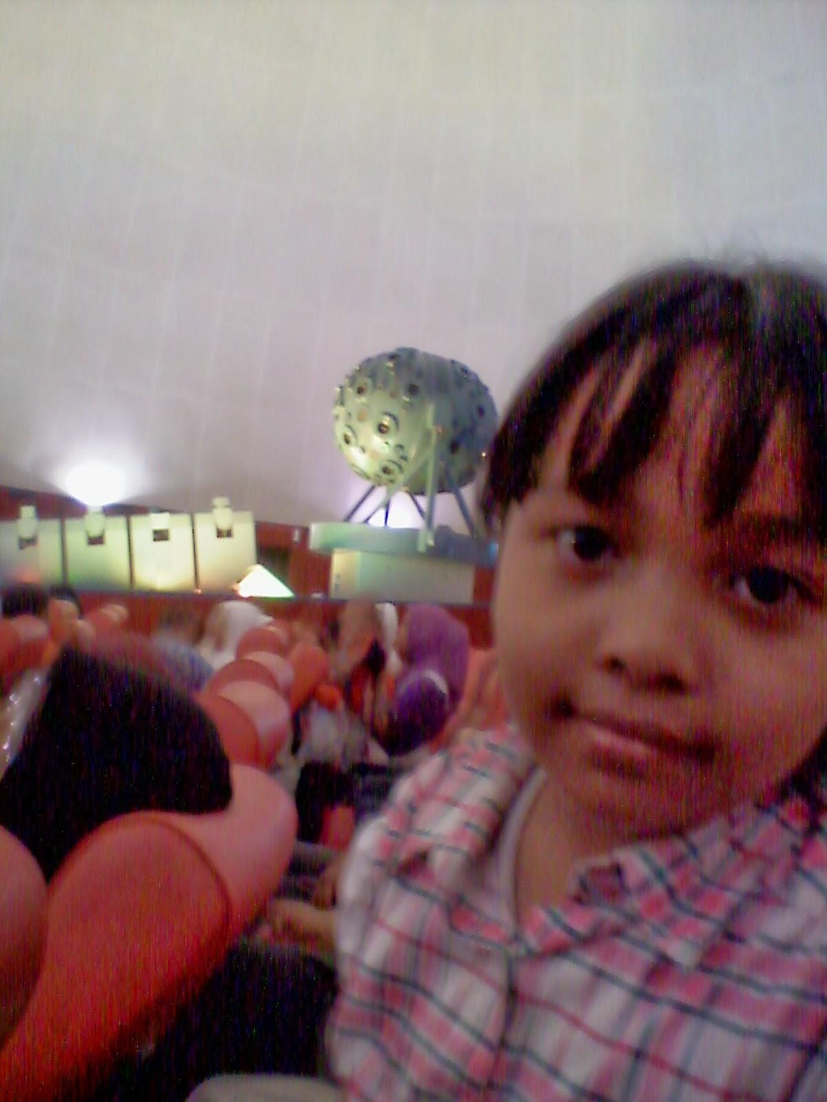 Jadwal Pertunjukan Planetarium Jakarta dan Harga Tiketnya
