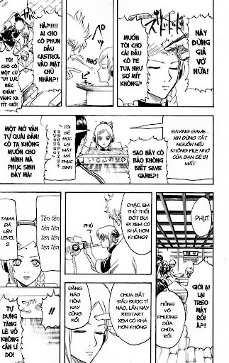 Gintama Chap 140 page 17 - Truyentranhaz.net