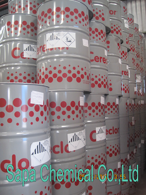 CHLORINATED PARAFFINS, CERECLOR S52, CP152, CP150