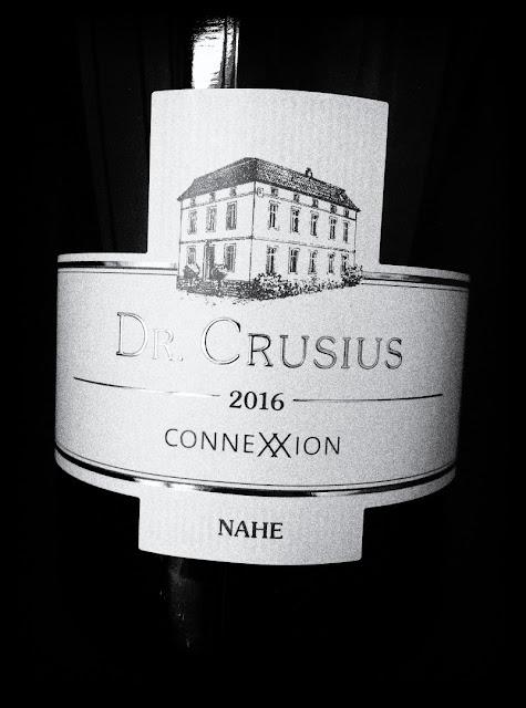 Wein vom Weingut Dr. Crusius
