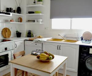 Reforma de mi cocina sin obras