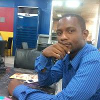 Christian Gombo, jeune fabuliste congolais