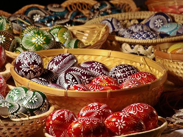 download besplatne pozadine za desktop 1280x960 Uskrs čestitke blagdani Happy Easter