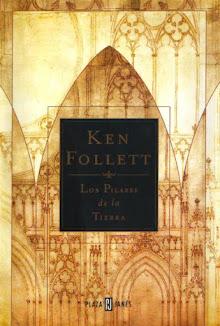 Portada de KEN FOLLET - Los pilares de la Tierra
