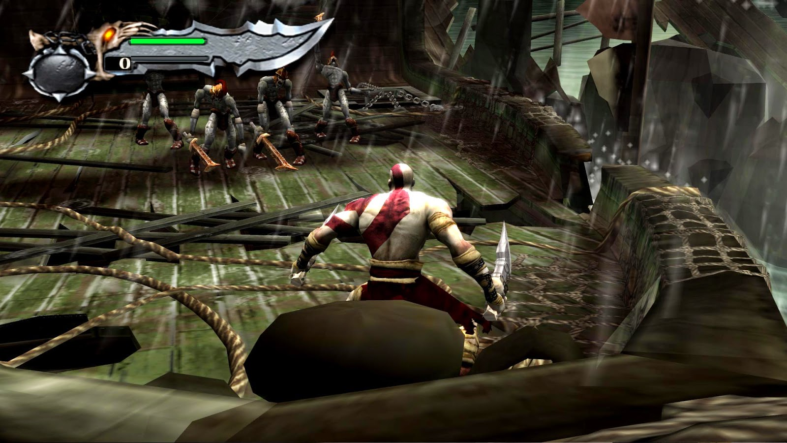 God Of War 1 Pc Game 200 Mb Highly Compressed Free