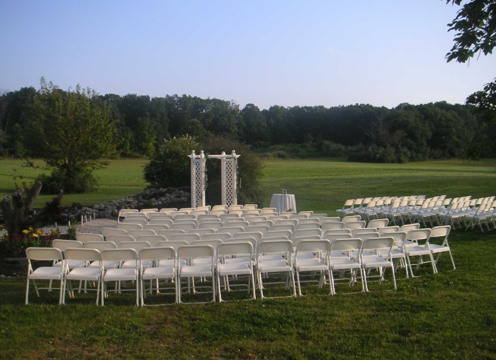 Antony And Cleopatra Caterers Wedding Venue