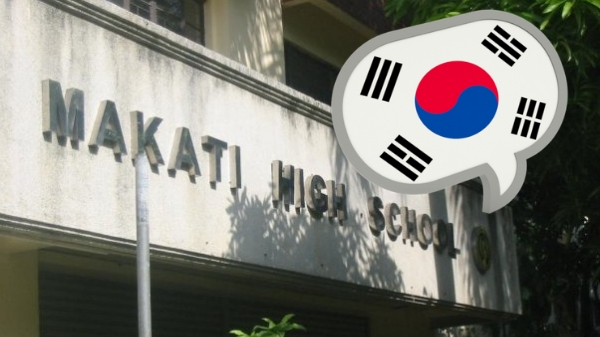 Korean language to be taught in 10 public schools early as this semester